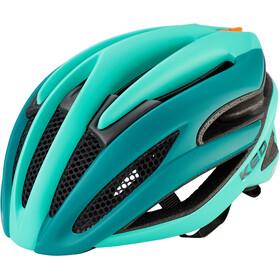 KED Wayron Kask rowerowy, green